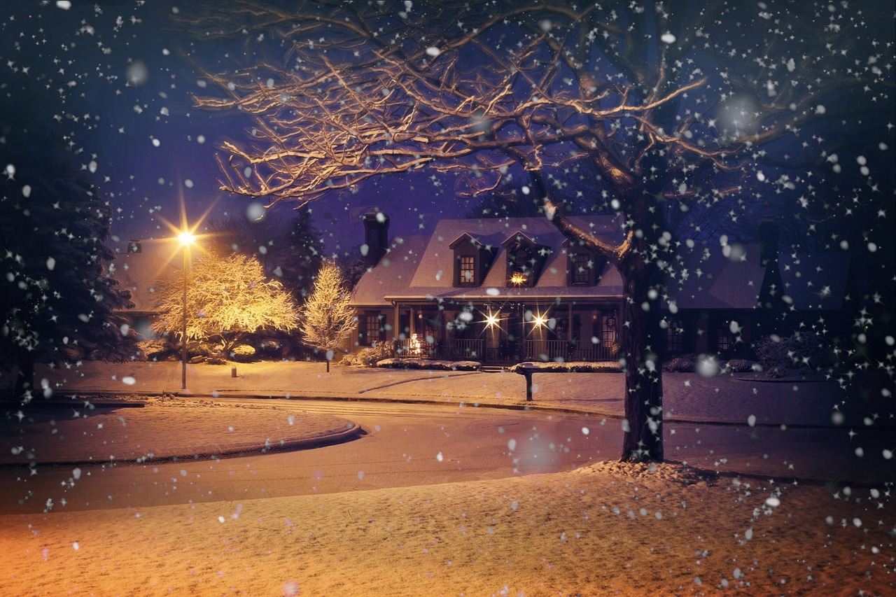 Keri O'Reilly Real Estate Services | Selling your home in the Winter